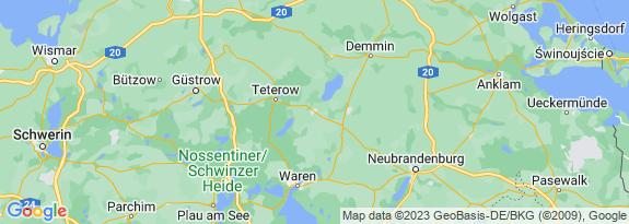 Malchin%2CDeutschland