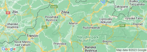Martin%2CSlovakia