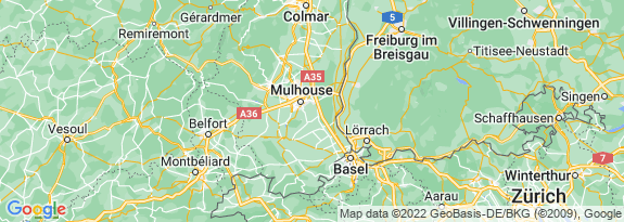 Mulhouse+Cedex+9%2CFrancia
