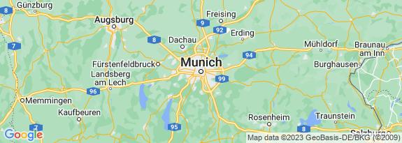 Munchen%2CGermania
