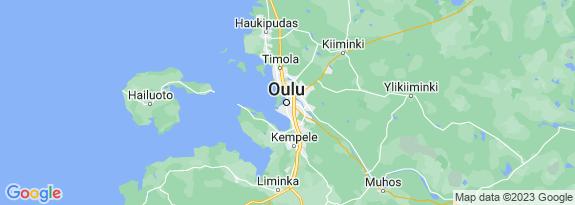 Oulu%2CFinnland