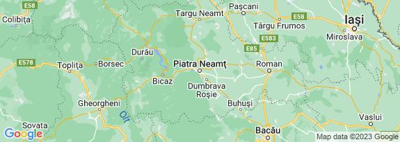 PIATRA+NEAMT%2CRoumanie