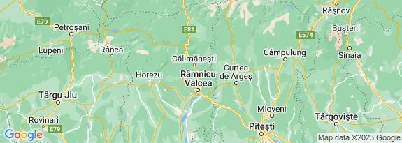 Ramnicu+Valcea+Com.+Daesti%2CRoumanie