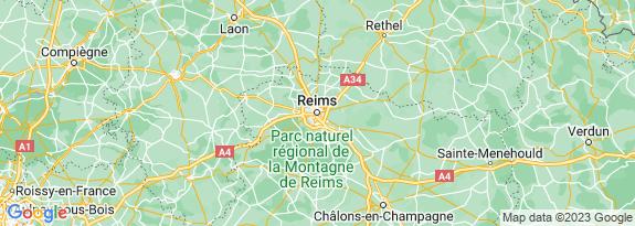 Reims+Cedex%2CFrance