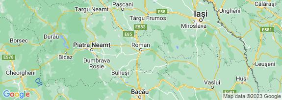 Roman%2CRoumanie