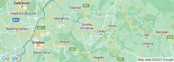 SIMLEU+SILVANIEI%2CRoumanie
