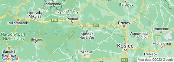 SPISSKA-NOVA-VES%2CSlovaquie