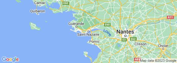 Saint-Nazaire%2CFrance