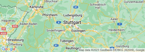 Stuttgart%2CGermania