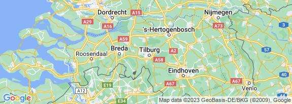 Tilburg%2CNetherlands