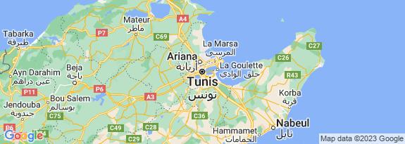 Tunis%2CTunisia