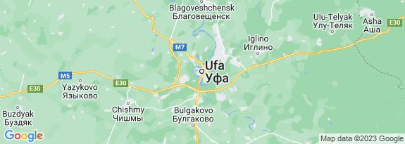 Ufa%2CRussland
