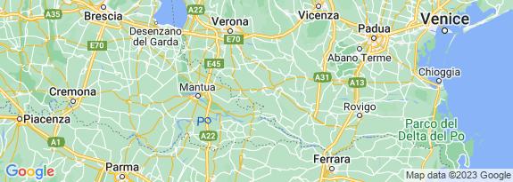 VERONA+SANGUINETTO%2CItalia