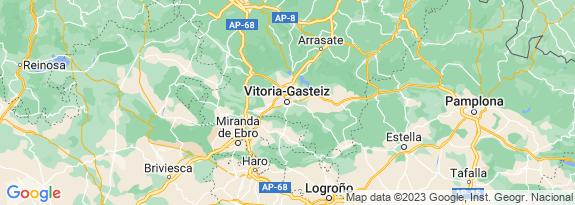 Vitoria-Gasteiz%2CSpanien