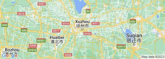 Xuzhou%2CChina