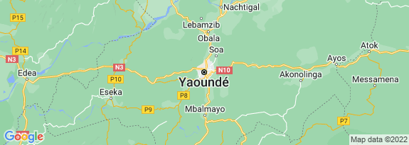 Yaounde%2CCameroon