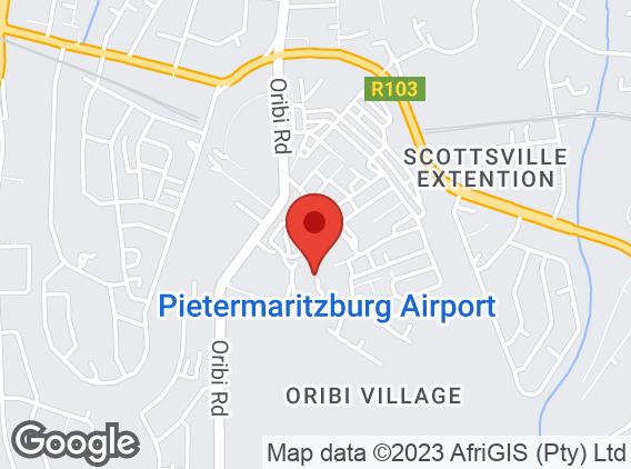 Pietermaritzburg Airport