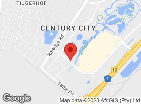 Century City (Cape Town)