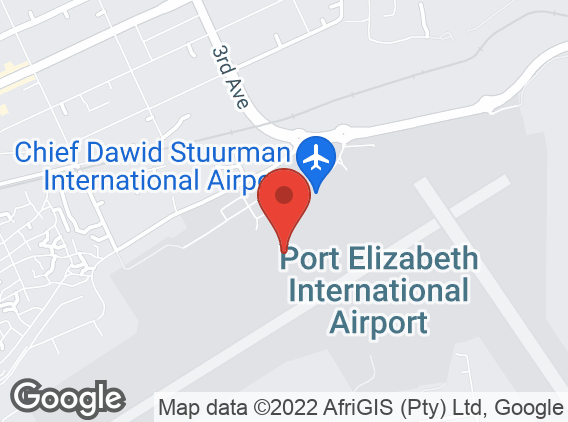 Port Elizabeth Airport