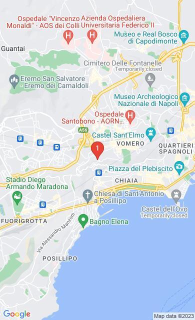 Indirizzo studio Italia
