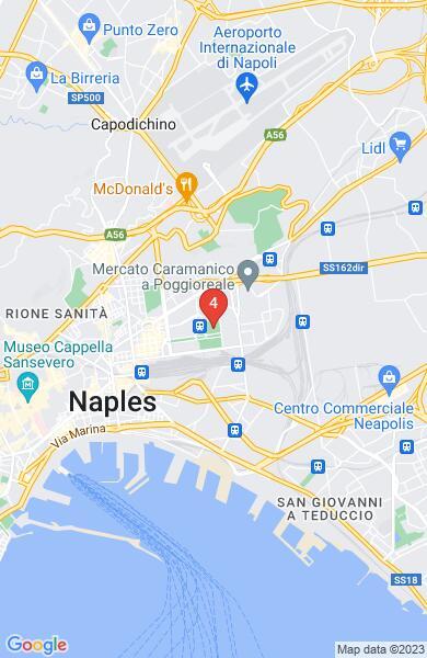 Indirizzo studio Giuseppe