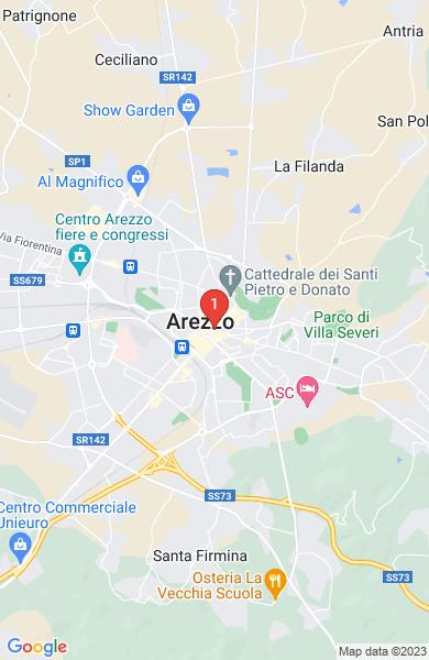 Indirizzo studio Studio Psicologia Arezzo Avvantaggiati Mayer