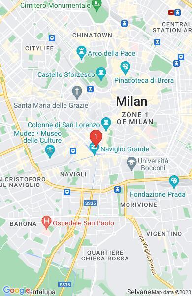 Indirizzo studio Tiziana