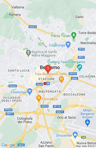 Indirizzo studio Porto di Telemaco