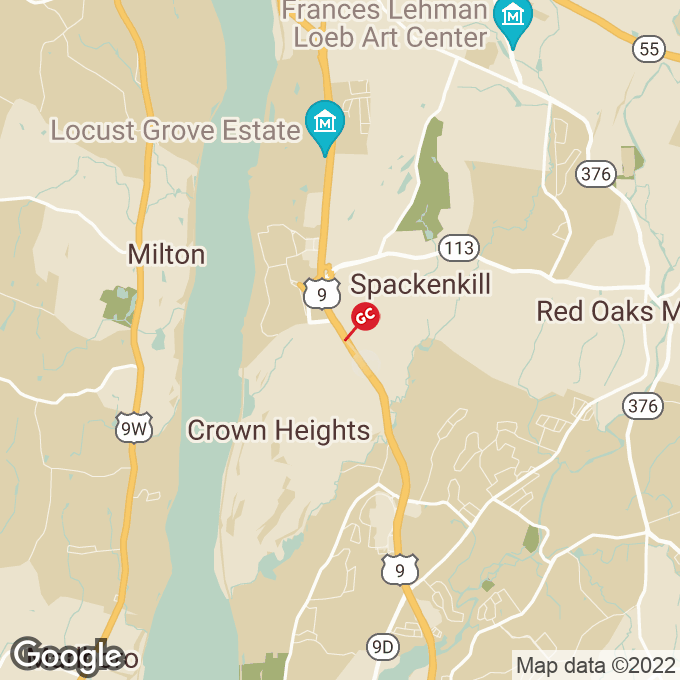 Golden Corral South Road, Poughkeepsie, NY location map
