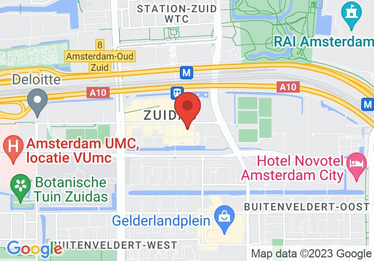 Arcadis design consultancy protenders for Design consultancy amsterdam