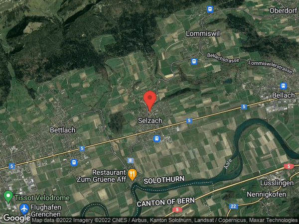 Spielhofweg 2 2545 Selzach