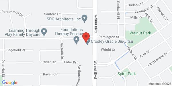in Brentwood - Crosley Gracie Jiu-Jitsu