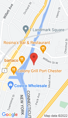 Map of Condo Home on 49 Water Street,Greenwich, CT