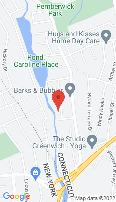 Map of Condo Home on 8 Hollow Wood Lane,Greenwich, CT