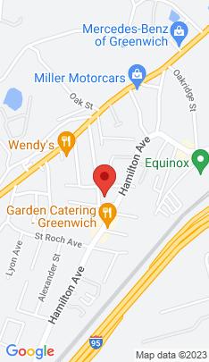 Map of Multi Family Home on 138 Josephine Evaristo Avenue,Greenwich, CT