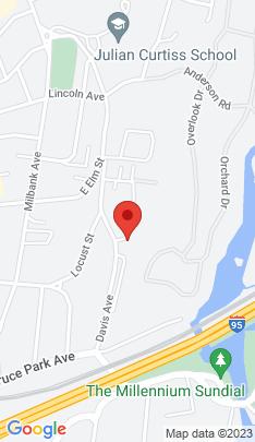 Map of Multi Family Home on 11 Le Grande Avenue,Greenwich, CT