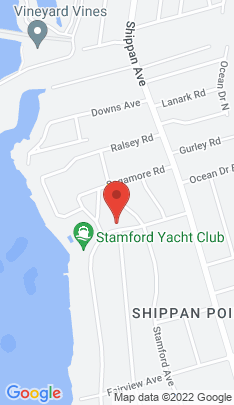 Map of Single Family Home on 63 Ocean Drive,Stamford, CT