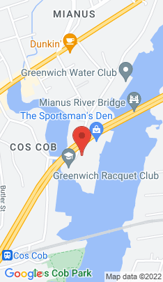 Map of Condo Home on 11 River Road,Greenwich, CT
