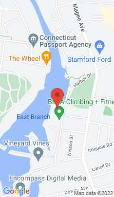 Map of Condo Home on 43 Harbor Drive,Stamford, CT