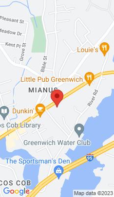 Map of Condo Home on 453 Putnam Avenue,Greenwich, CT