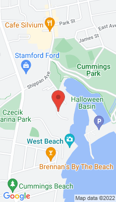 Map of Condo Home on 61 Seaview Avenue,Stamford, CT