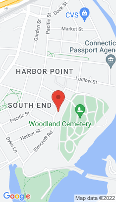 Map of Condo Home on 30 Elmcroft Road,Stamford, CT