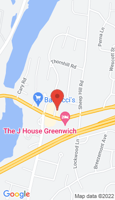 Map of Multi Family Home on 7 Wampus Lane,Greenwich, CT