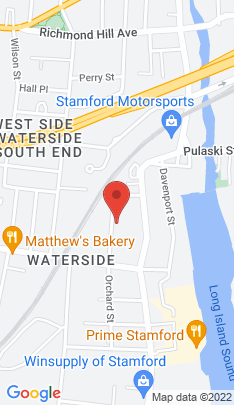 Map of Condo Home on 26 Orchard Street,Stamford, CT