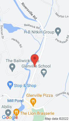 Map of Multi Family Home on 44 Riversville Road,Greenwich, CT