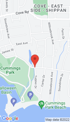 Map of Condo Home on 202 Soundview Avenue,Stamford, CT