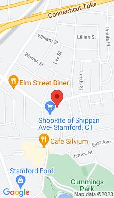 Map of condominium home on 69 Cove Road,Stamford, CT