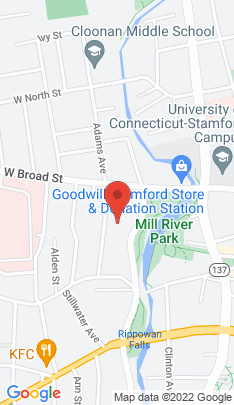 Map of Condo Home on 51 Schuyler Avenue,Stamford, CT
