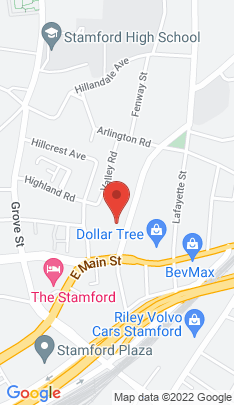 Map of Condo Home on 30 Glenbrook Road,Stamford, CT