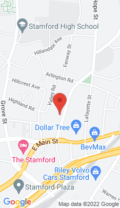 Map of Condo Home on 50 Glenbrook Road,Stamford, CT
